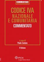 CODICE IVA NAZIONALE E COMUNITARIA II° EDIZ.