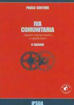 IVA COMUNITARIA II° EDIZIONE
